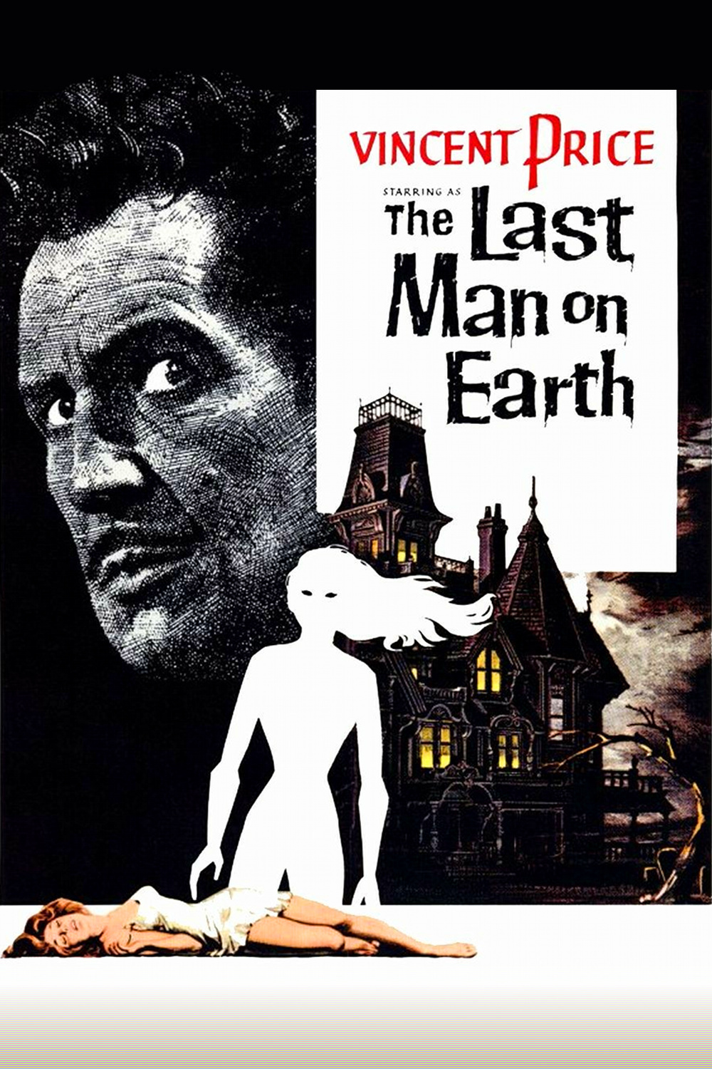 The Last Man On Earth Kinox