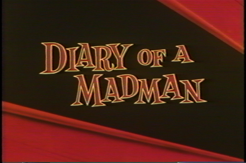 diary