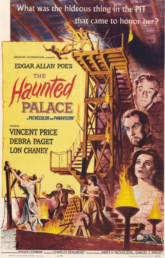 hauntedpalace