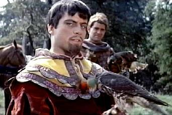 Image result for sword of sherwood forest oliver reed