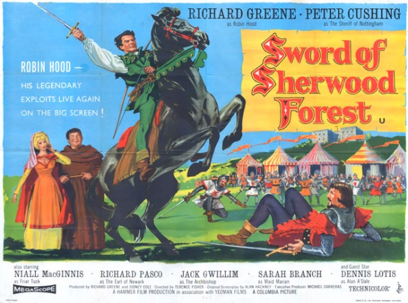 sword of sherwood forest - 640x480