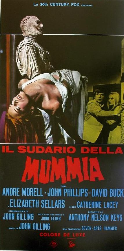 mummyshroud#1