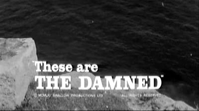 These AreThe Damned 01