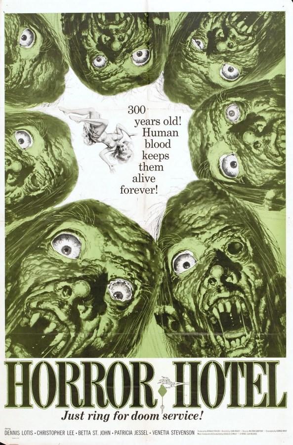 HorrorHotel