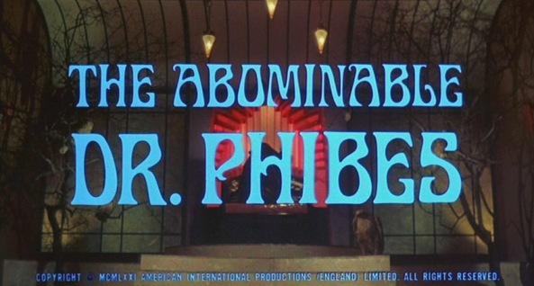 phibes title