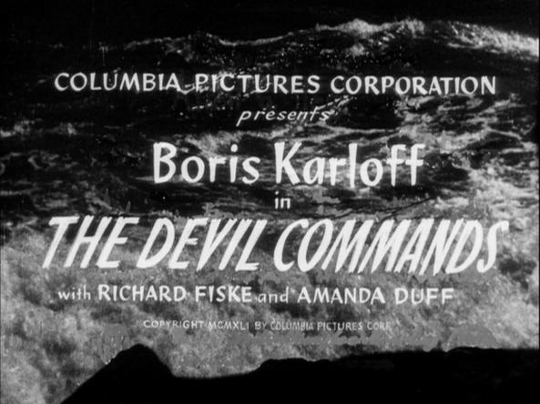 Devil Commands 002